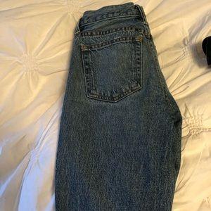 Alexander Wang Pants - Alexander Wang Jeans